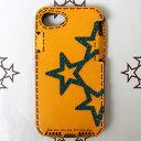 【SALE】【20%OFF】【OJAGA DESIGN】 オジャガ デザインiPhone6/7/8ケース OJAGA STARアイフォンケース