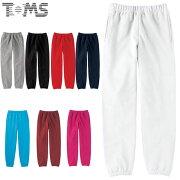 トムス マルチスポーツ 9.7スタンダーSWTパンツ XXL TOMS 00186C スウェットパンツ ウェア ボトムス 無地 シンプル スウエパン メンズ