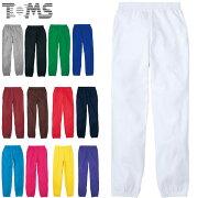 トムス マルチスポーツ 8.4ライトスウェットパンツ XXL TOMS 00218C スウェットパンツ ウェア ボトムス 無地 シンプル スウエパン メンズ