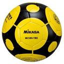 MIKASA(ミカサ) サッカーボール MC500YBK 検定球【5号】