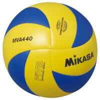 MIKASA (ミカサ) バレーボール 練習球 4号の画像