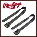 Rawlings (ローリングス) 野球 AAB4S01 ハイパーストレッチ ベルト 軽量 日本製