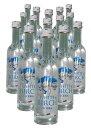 「ホワイトバーチ」ミニボトル 15本セット(ウオッカ:アルコール分40%)