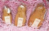 マトリョーシカのクッキーセットSML各3枚セット【マトリョーシカ】