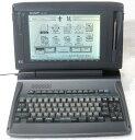 シャープ ワープロ 書院 SHARP WD-X500