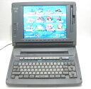 シャープ カラー液晶ワープロ 書院 WDM900(WD-M900)