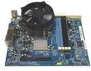 【中古】マザーボード DA061/078L-AM3 Gateway SX2311