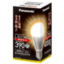 即納 パナソニック EVERLEDS(エバーレッズ) LED電球 7.2W 電球色 E26 LDA7LG 送料無料