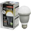 【在庫あり】 アイリスオーヤマ CO8-3-3 LED電球 ...