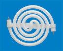 【在庫あり】 パナソニック スパイラルパルック蛍光灯 丸形 FHSC15EL 電球色 送料無料
