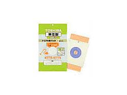 【在庫あり】 東芝 掃除機専用純正紙パック 5枚...の商品画像