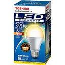 数量限定 即納 東芝 LED電球 6.9W 電球色 E26 390lm LDA7L-G/2