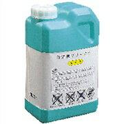 【在庫あり】 東芝 洗濯槽クリーナー 洗濯槽のかび取り用洗浄液) T-W1  6個セット 送料無料