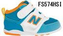 ニューバランス newbalance FS574HSI イン