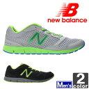 ニューバランス【New Balance】M630 JogTraining シューズ M630BH22E M630GG22E ジョグトレーニング ジョギング ランニングシューズ マラソン クッション 【メンズ】【2013年モデル】