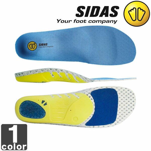 シダス 【SIDAS】 ラン3D インソール 326903 ジョギング ランニング マラソ…...:runningclub-gh:10007425