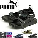 《送料無料》プーマ 【PUMA】メンズ レディース ワイルド サンダル プラス 362423 170