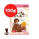 ペットプロ [PetPro] たっぷりミルクのマーブルジャーキー チキン味 100g ▼a ペット フード 犬 ドッグ おやつ