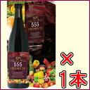 美的エンザイム555プレミアム 《内容量720ml、酵素435種+美容等成分120種、酵素、ダイエ