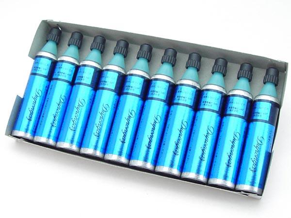 デュポン ガス ブルー エス・テー・デュポン S.T.Dupont デュポン レフィル 10本セット 純正ガス Dライン スプレニ ハンマー用