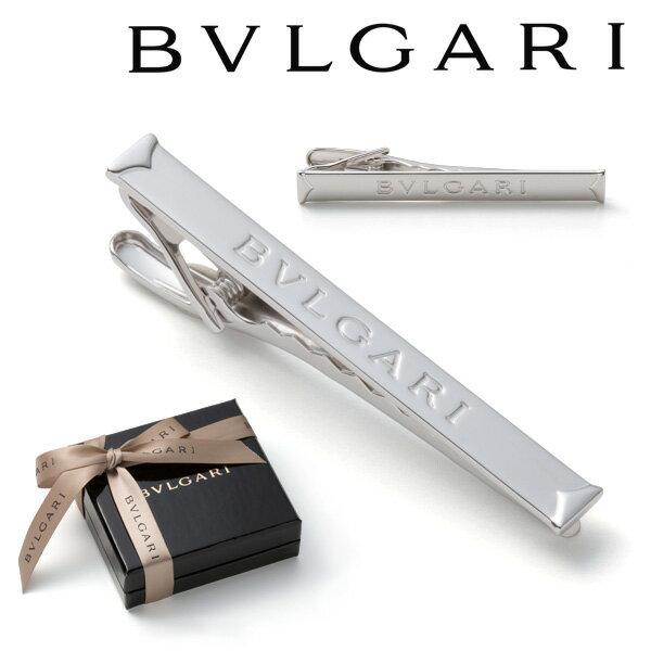 ブルガリ ネクタイピン ネクタイピン  タイバー BVLGARI  2015年  Ref. 341092 TB853522