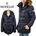【winter sale】モンクレール CLUNY フード ダウンジャケット 41380-25-68352 アウター MONCLER メンズ 送料無料 ブランド...