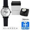 KLASSE14 クラス14 腕時計 クラスフォーティーン Volare ROSE-GOLD BK BR 42mm 36mm【月9 メンズ レディース ブランド...
