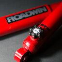 アピオ製 ROADWINショックアブソーバー RE50・減衰力14段調整 (スズキ・ジムニーJB23/33/43)