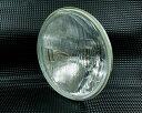 【ジムニー ヘッドライト】KOITO ハロゲンヘッドランプ 丸型2灯式12V 2個セット