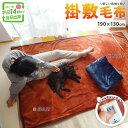 電気毛布 洗える フランネル TMB-K19FM 190x130cm 電気掛け敷き両用毛布 MORITA ダニ退治 温度調整 やわらかい 柔らかい