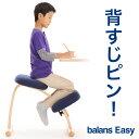 【あす楽】バランスチェア イージー 学習椅子 木製 サカモトハウス | 学習チェア イス 椅子 いす 学習イス チェア チェアー 姿勢が良くなる 猫背 姿勢矯正 姿勢 矯正 子供 子供用 こども こども用 大人 学習 勉強 リビング学習 北欧 日本製 高さ調整