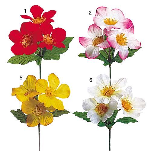 造花 アートフラワー チェリーピック [FLPC1060]