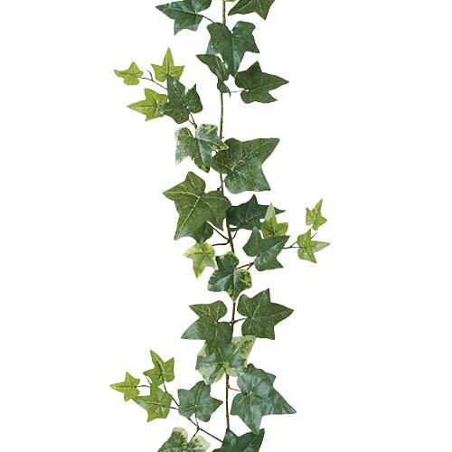 造花観葉植物ツタセージアイビーガーランド(87/ワイヤー入り)[LEGA7630]