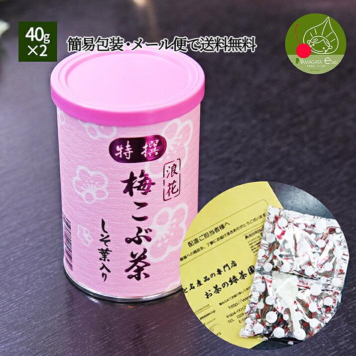 口コミで大人気!紀州産梅使用 特選うめ茶 40g...の商品画像