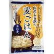 米粒麦 800g 単品【国内産麦ごはん】