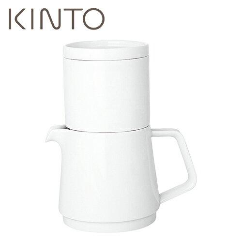 KINTO FARO コーヒードリッパー&ポット