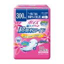 日本製紙クレシア ポイズ 肌ケアパッド 超吸収ワイド 12枚 [尿モレパッド 軽失禁用] JAN: 4901750801526