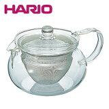 HARIO ハリオ 茶茶急須 丸 CHJMN-45T