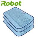 アイロボット iRobot ブラーバ 380j・371j専用 交換用クロスセット(ウェットクロス3枚)【消耗品・アクセサリー】 JAN: 0885155007605