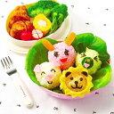 ニューお弁当抜き型キャラッパ JAN: 4989082761404