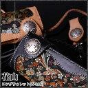 花山 かざん カザン 和柄 ロングウォレット 金襴織物 圧倒的な存在感と繊細なる美の饗宴 W-9AK