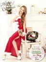 サンタ コスプレ サンタコスプレ 衣装 サンタコス クリスマ