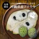 【送料無料】沖縄県産アテモヤ2Kg(8玉〜14玉)...