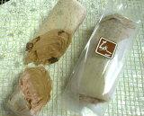クレープ・チョコレート味・2本クレープ・ブルーベリー味・2本、クレープ・ストロベリー・2本【送料こみ】【RCP】