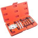 Miniベアリングセパレーター(2本爪も対応)ギアプーラーセット 適応サイズ15mm〜50mm J036