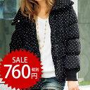 ●SALE!!セール●衿デザイン中わたブルゾン ryuryu/リュリュ 30代 ファッション レディース アウトレット【再販売】