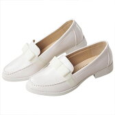 MIGNON エナメルローファー靴 ryuryu/リュリュ アウトレット 30代 ファッション レディース