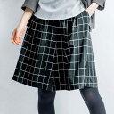 キュロット/M/LL/Lロングフレアーキュロット(M〜LL) ryuryu/リュリュ 30代 ファッション レディース