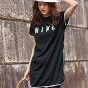 チュニック S M L(NIKE)メッシュドレス ryury...