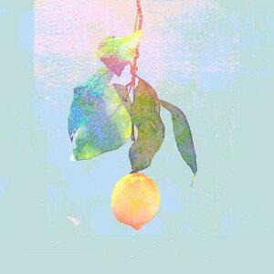 米津玄師 Lemon(映像盤 初回限定)(DVD付き) Single CD+DVD Limited Edition